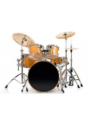 Drum Kit 8-piece